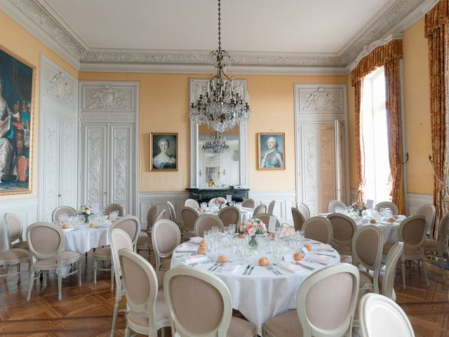 Le mariage de Antoine et Alina à Paris, Paris 27
