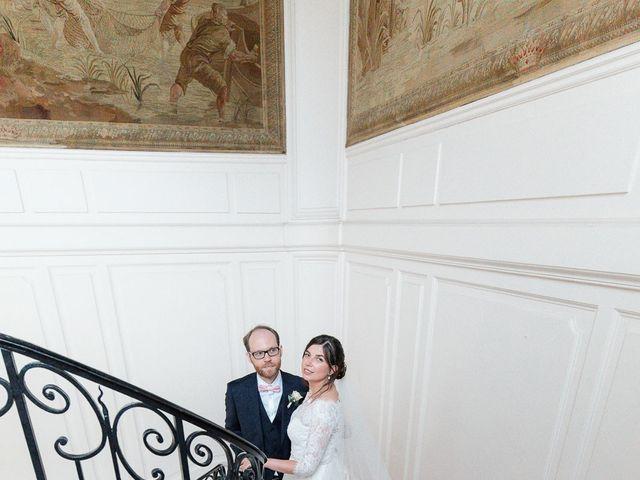 Le mariage de Antoine et Alina à Paris, Paris 28