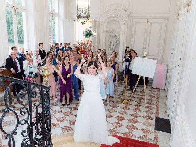 Le mariage de Antoine et Alina à Paris, Paris 30