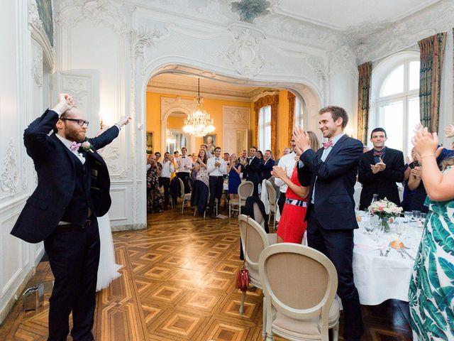 Le mariage de Antoine et Alina à Paris, Paris 31