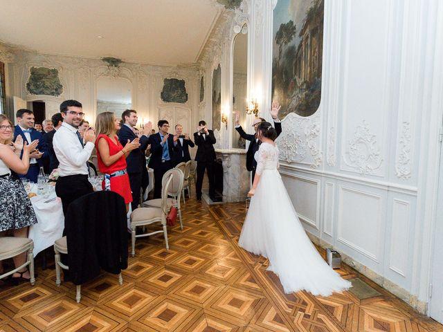 Le mariage de Antoine et Alina à Paris, Paris 32