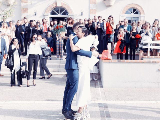 Le mariage de Florian et Najete à Orléans, Loiret 2