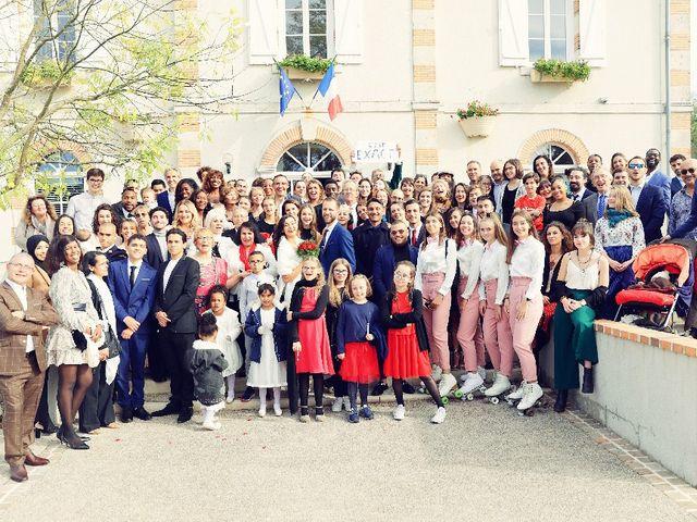 Le mariage de Florian et Najete à Orléans, Loiret 5