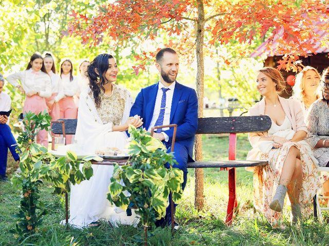 Le mariage de Florian et Najete à Orléans, Loiret 7