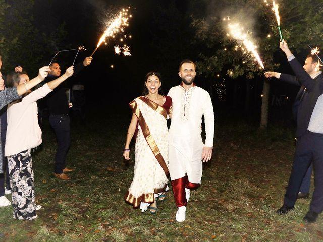 Le mariage de Florian et Najete à Orléans, Loiret 9