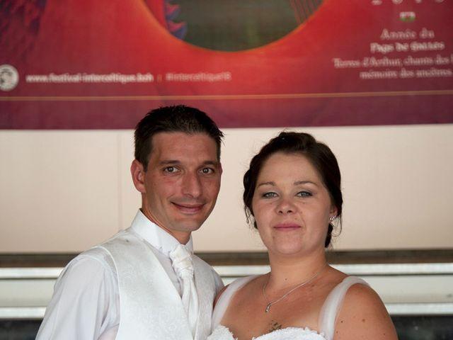Le mariage de Nelson et Céline à Lorient, Morbihan 3