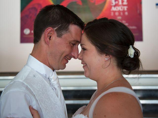 Le mariage de Nelson et Céline à Lorient, Morbihan 5