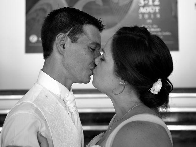 Le mariage de Nelson et Céline à Lorient, Morbihan 6