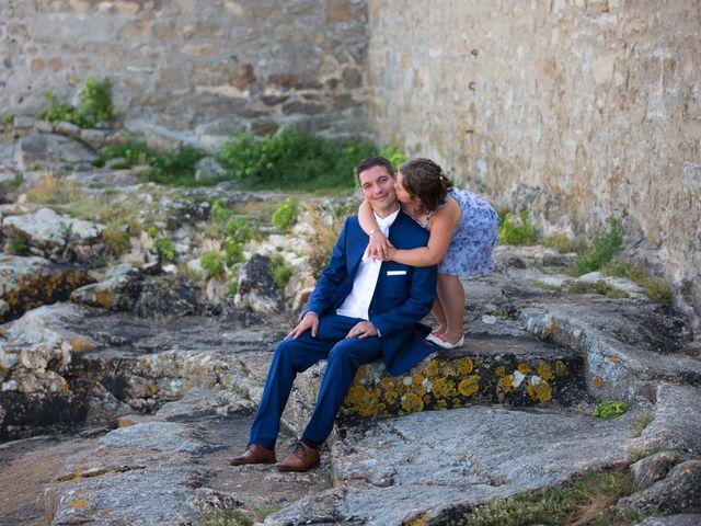 Le mariage de Nelson et Céline à Lorient, Morbihan 13