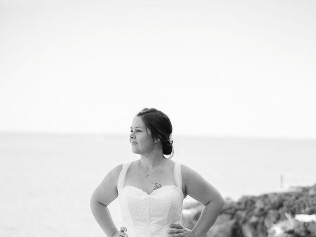 Le mariage de Nelson et Céline à Lorient, Morbihan 14