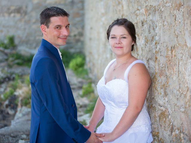 Le mariage de Nelson et Céline à Lorient, Morbihan 19