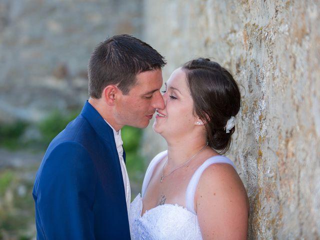 Le mariage de Nelson et Céline à Lorient, Morbihan 20