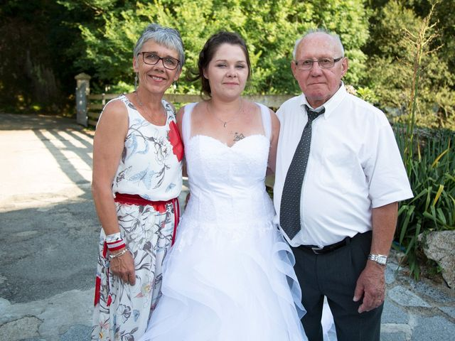 Le mariage de Nelson et Céline à Lorient, Morbihan 35
