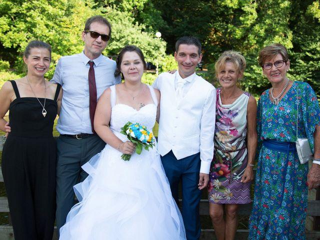 Le mariage de Nelson et Céline à Lorient, Morbihan 39