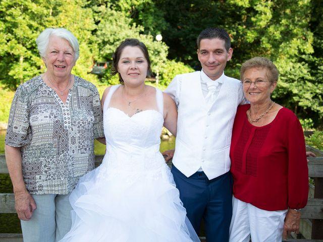 Le mariage de Nelson et Céline à Lorient, Morbihan 40