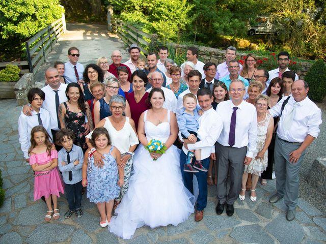 Le mariage de Nelson et Céline à Lorient, Morbihan 44