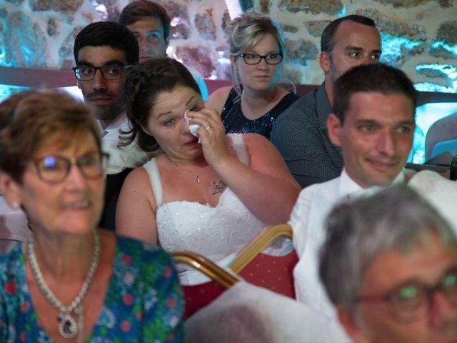 Le mariage de Nelson et Céline à Lorient, Morbihan 57