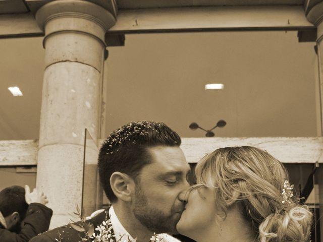 Le mariage de Oswald et Manon à Romainville, Seine-Saint-Denis 9