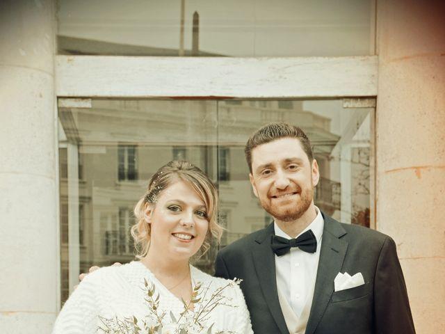 Le mariage de Oswald et Manon à Romainville, Seine-Saint-Denis 11