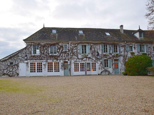Le mariage de Oswald et Manon à Romainville, Seine-Saint-Denis 12