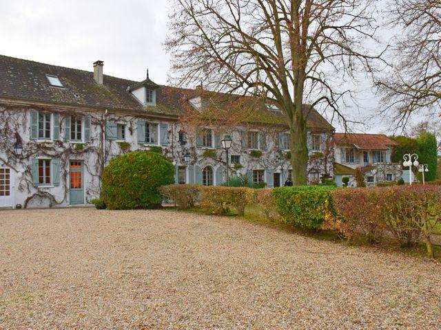 Le mariage de Oswald et Manon à Romainville, Seine-Saint-Denis 13