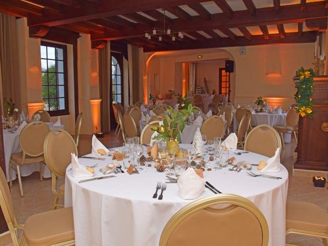Le mariage de Oswald et Manon à Romainville, Seine-Saint-Denis 16