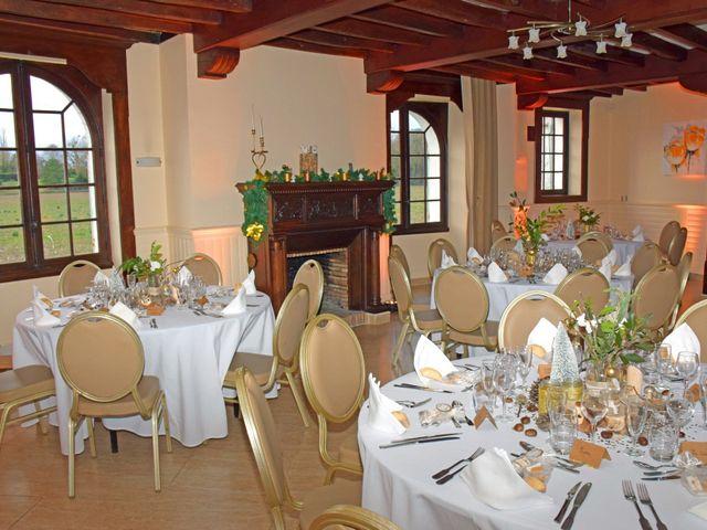 Le mariage de Oswald et Manon à Romainville, Seine-Saint-Denis 19