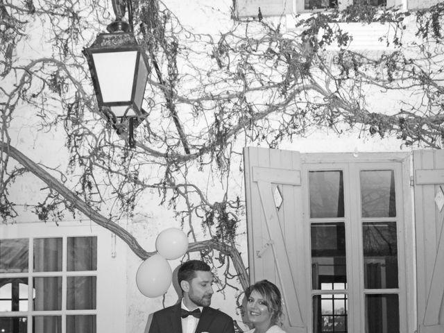 Le mariage de Oswald et Manon à Romainville, Seine-Saint-Denis 21