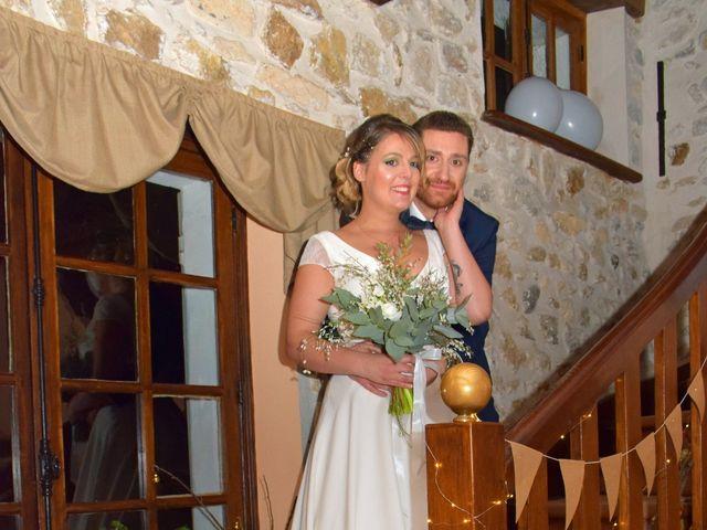 Le mariage de Oswald et Manon à Romainville, Seine-Saint-Denis 26