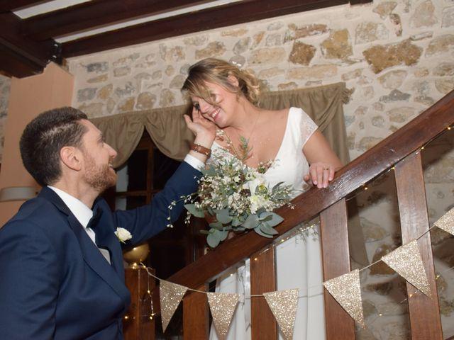 Le mariage de Oswald et Manon à Romainville, Seine-Saint-Denis 27