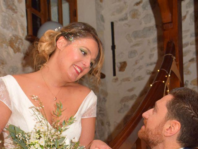 Le mariage de Oswald et Manon à Romainville, Seine-Saint-Denis 1