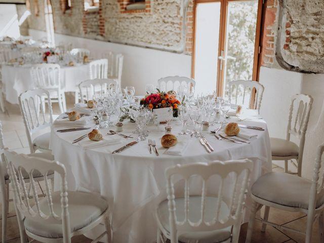 Le mariage de Hans et Mélanie à Fontenay-en-Vexin, Eure 70