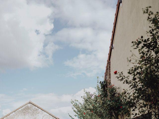 Le mariage de Hans et Mélanie à Fontenay-en-Vexin, Eure 93