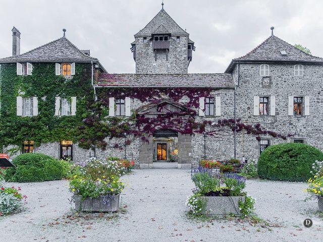 Le mariage de Marc et Catherine à Sciez, Haute-Savoie 2