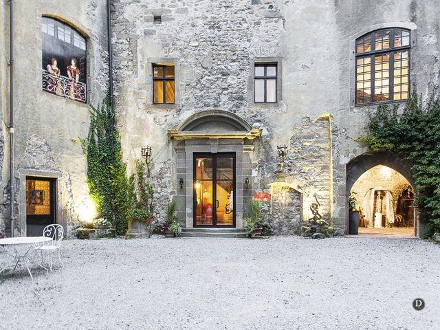 Le mariage de Marc et Catherine à Sciez, Haute-Savoie 5