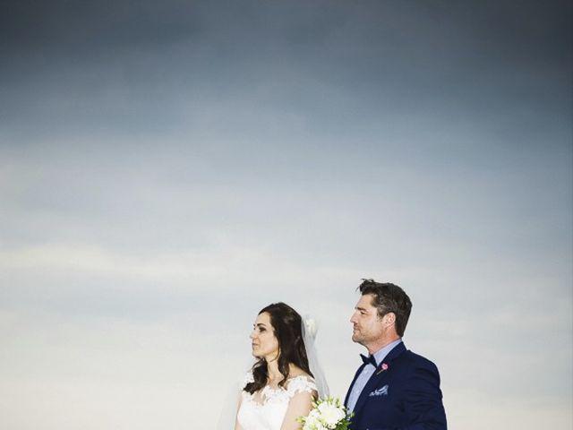 Le mariage de Marc et Catherine à Sciez, Haute-Savoie 7