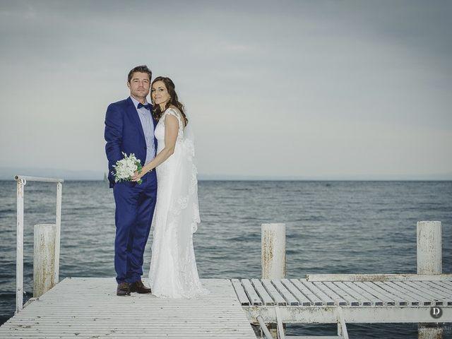 Le mariage de Marc et Catherine à Sciez, Haute-Savoie 10