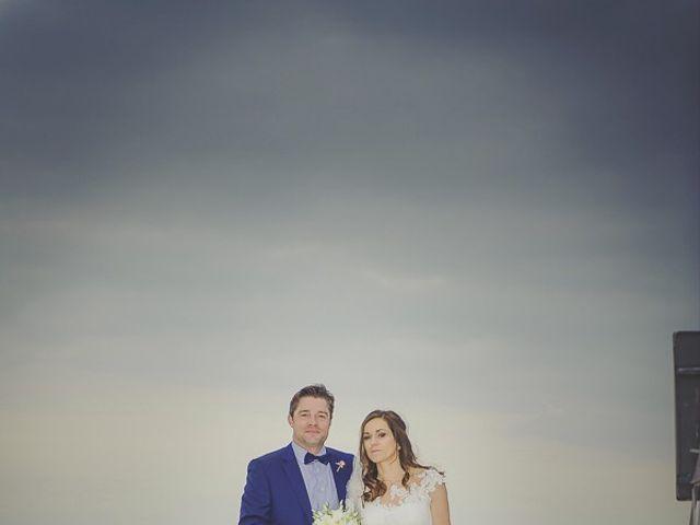 Le mariage de Marc et Catherine à Sciez, Haute-Savoie 11