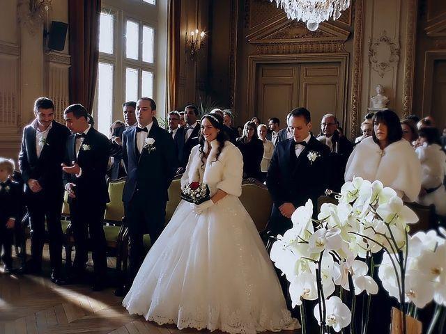 Le mariage de Antoine et Estelle à Colombes, Hauts-de-Seine 11