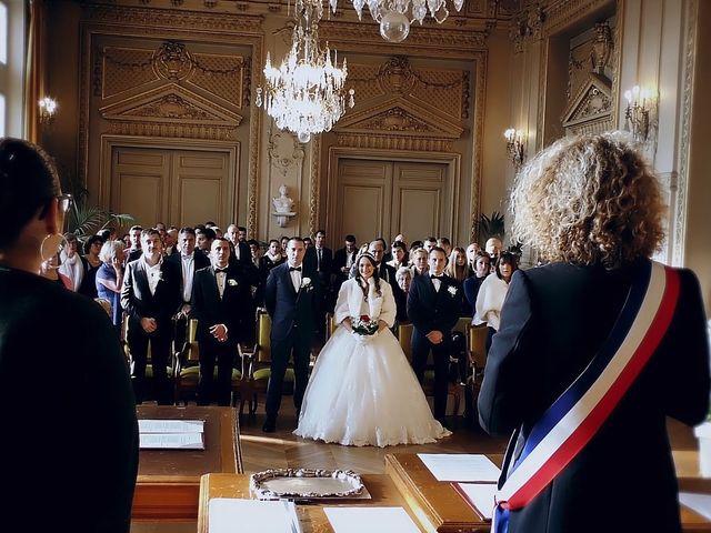 Le mariage de Antoine et Estelle à Colombes, Hauts-de-Seine 12
