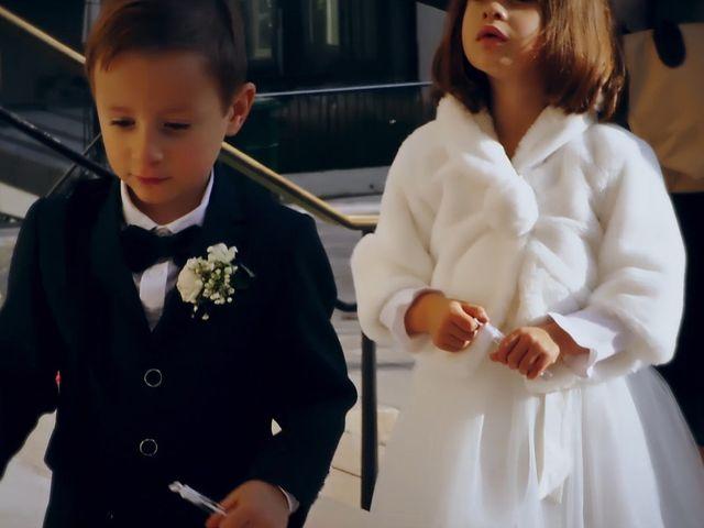 Le mariage de Antoine et Estelle à Colombes, Hauts-de-Seine 14