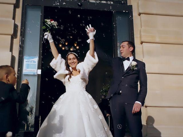 Le mariage de Antoine et Estelle à Colombes, Hauts-de-Seine 15