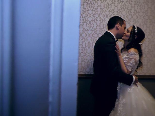 Le mariage de Antoine et Estelle à Colombes, Hauts-de-Seine 22
