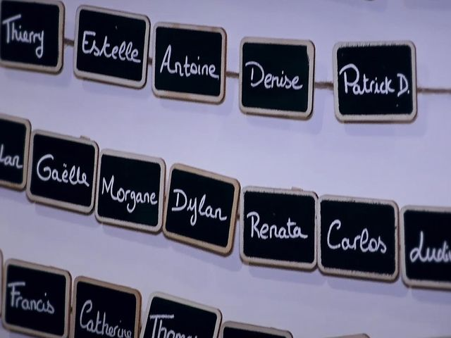 Le mariage de Antoine et Estelle à Colombes, Hauts-de-Seine 24