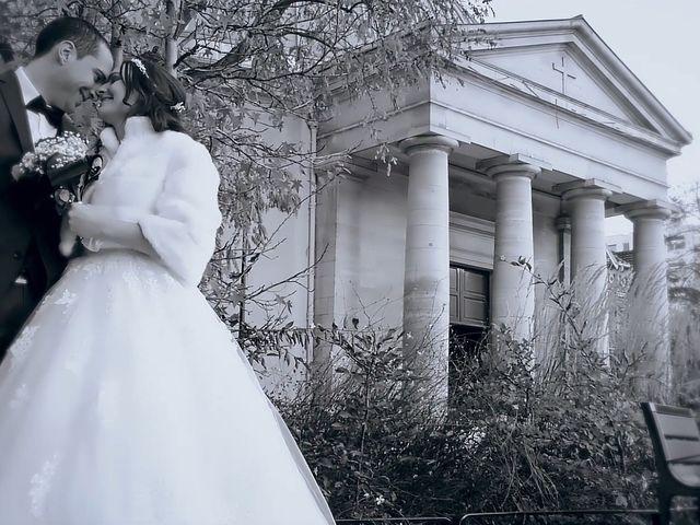 Le mariage de Antoine et Estelle à Colombes, Hauts-de-Seine 25