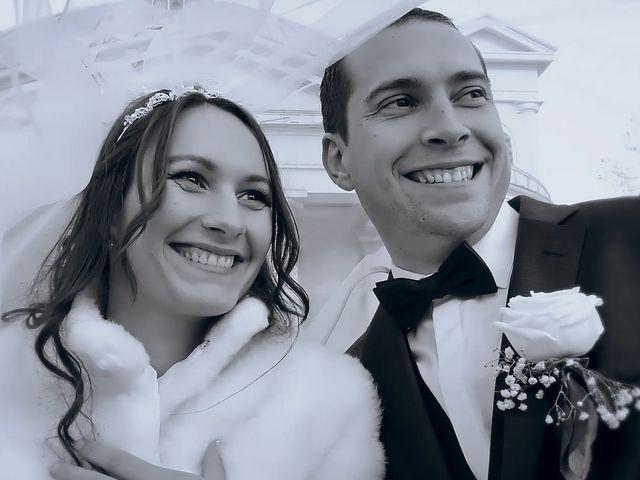 Le mariage de Antoine et Estelle à Colombes, Hauts-de-Seine 1