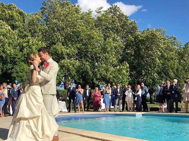 Le mariage de Nicolas et Adèle à Puyricard, Bouches-du-Rhône 3