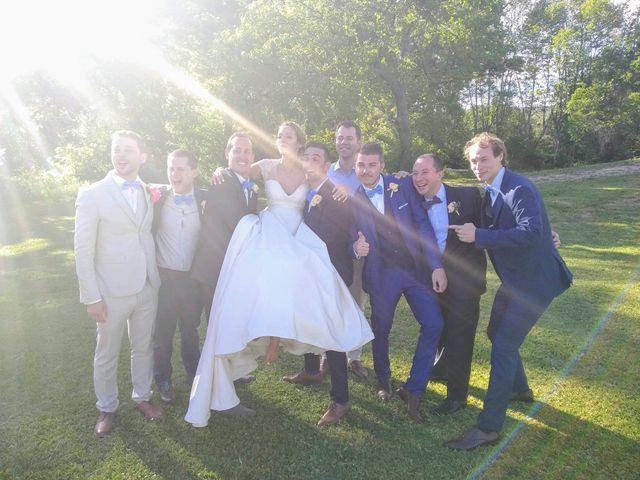 Le mariage de Nicolas et Adèle à Puyricard, Bouches-du-Rhône 9