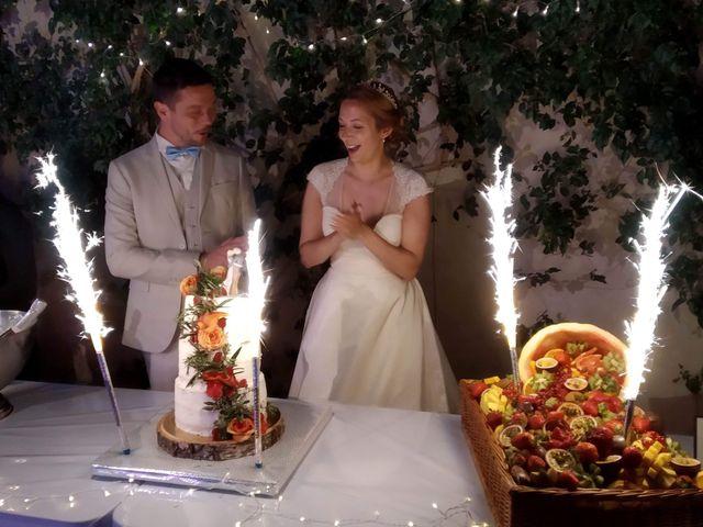 Le mariage de Adèle et Nicolas