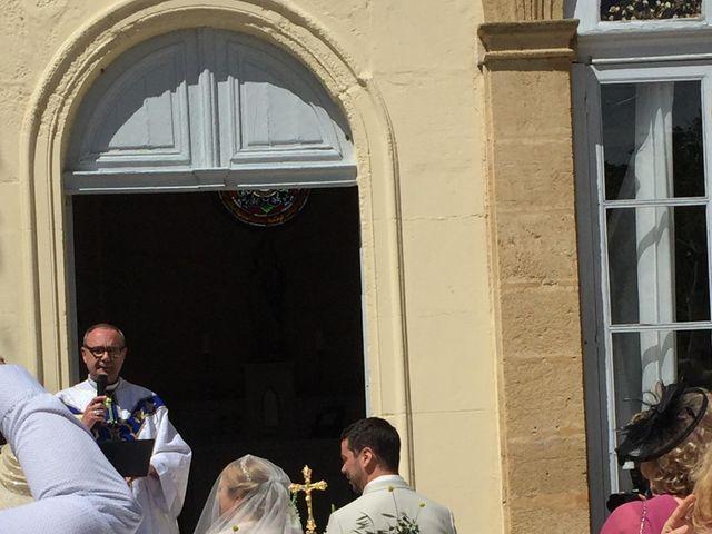 Le mariage de Nicolas et Adèle à Puyricard, Bouches-du-Rhône 13